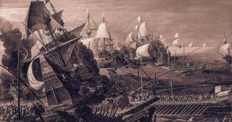 Economic Goods and Political Gods: On Civilization's Cultural Tectonics