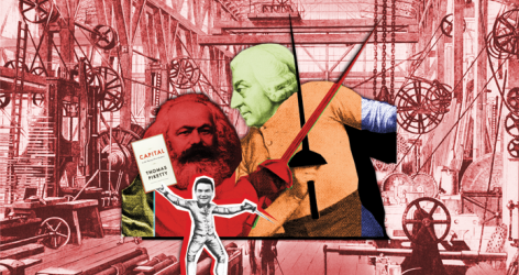 The Piketty-ism – a Childhood Illness for the 21st Century
