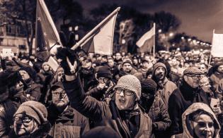 Mainstreaming Nationalism?