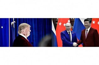 What Does the Trump and Putin Relationship Mean for Asia?