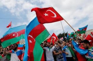 The New Geopolitics of South Caucasus